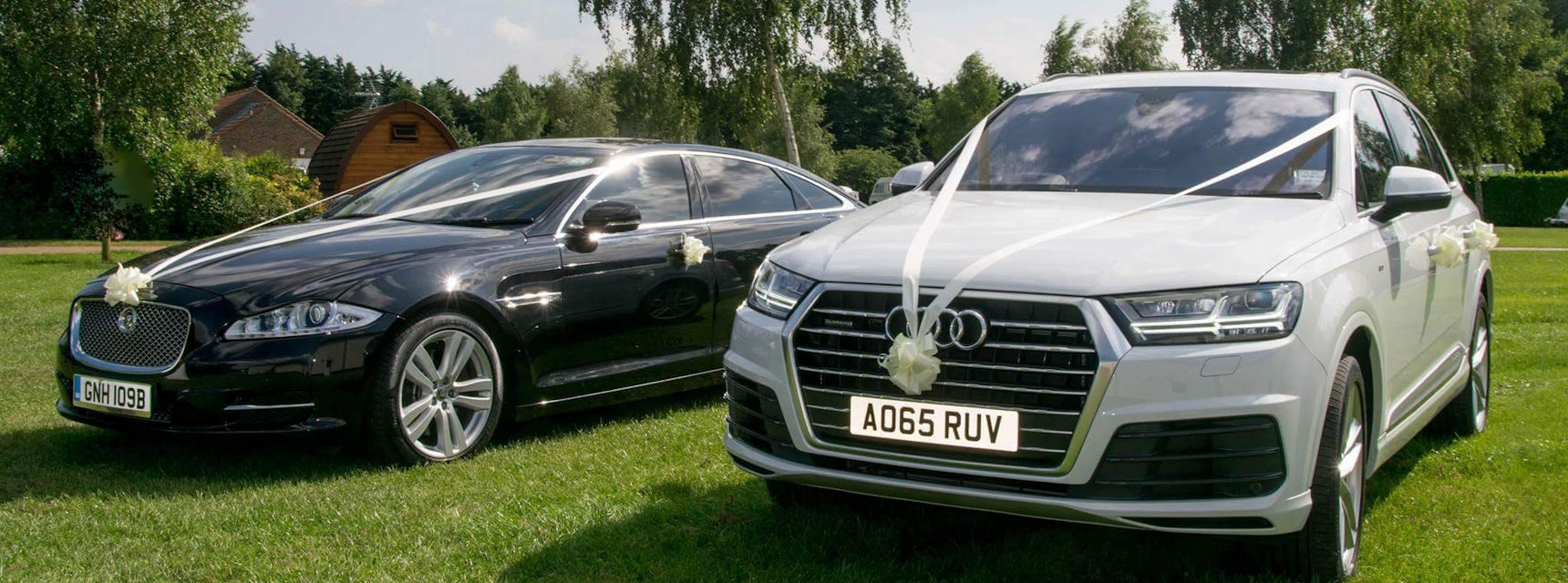 Wedding Cars from Taxis - NOrwich Wymondham Diss Attleborough