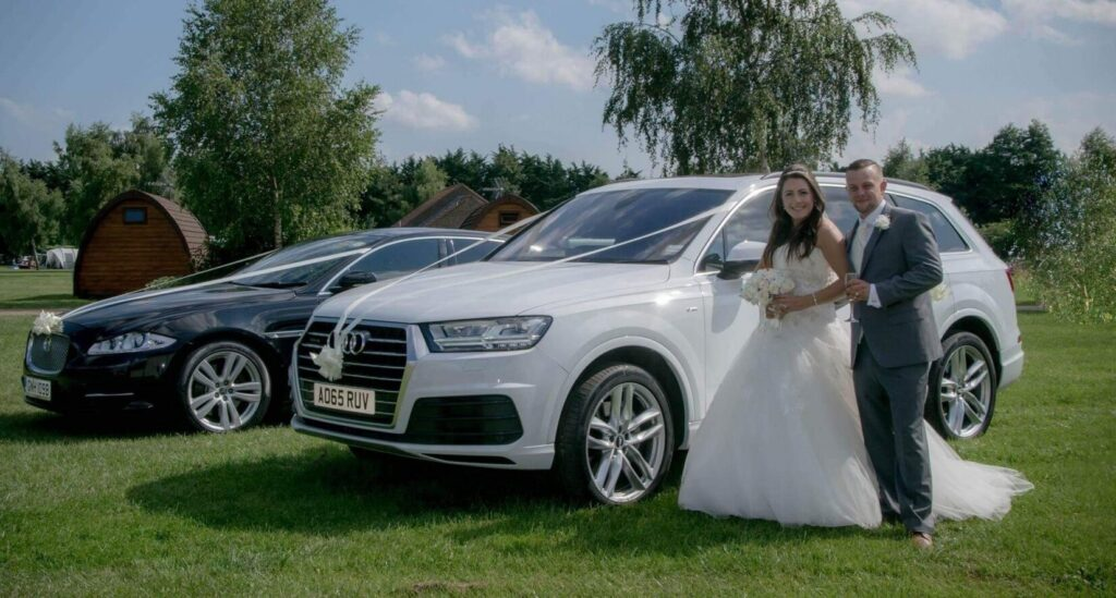 wedding hire attleborough